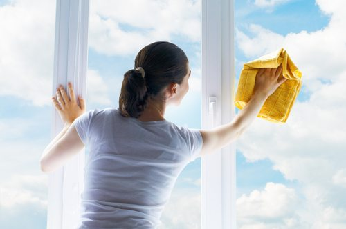 Choosing Commercial Window Cleaning Frequency
