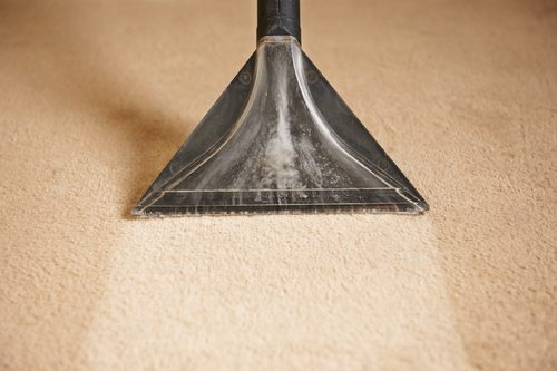 Signs Your Carpets Need Cleaning