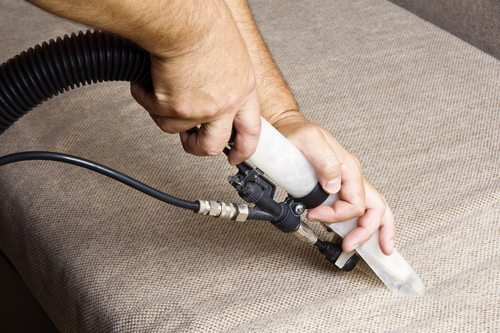 Avoiding Mistakes Cleaning Upholstery