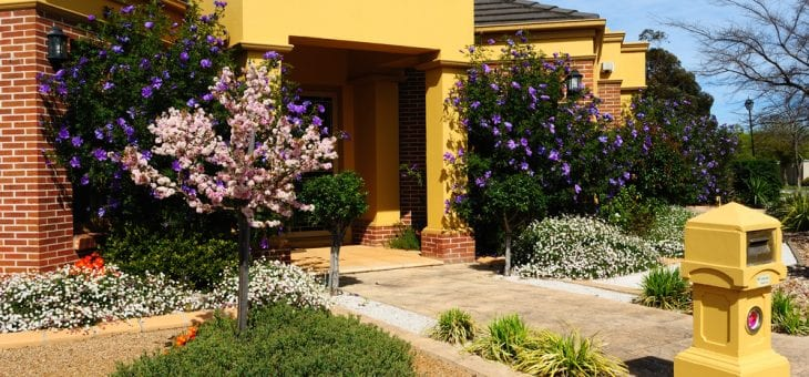 Keeping Entryways Clean and Inviting, Part 1